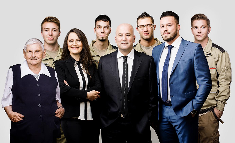 Akbulut Küchentechnik GmbH -Team