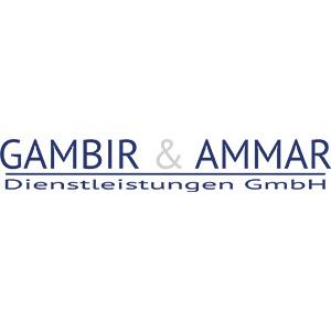 Gambir & Ammar Dienstleistungen GmbH