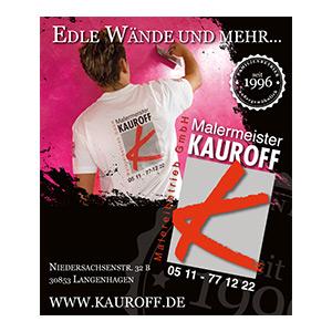 Kauroff Malerbetrieb GmbH